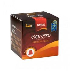 Torrié Expresso Nespresso Compatible 10 unités