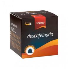Torrié Descafeinado Compativel Nespresso 10 unidades