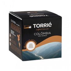 Torrié Colombia Nespresso Compatible 10 unités
