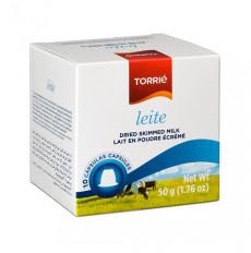 Torrié Soluble Milk Nespresso Compatible 10 units