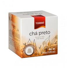 Torrié Tè Nero Compatibile con Nespresso 10 unità