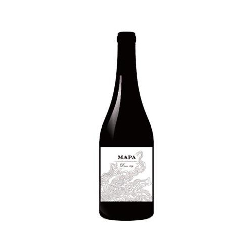 Mapa Reserve Red 2015