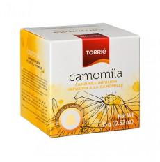 Torrié Tè alla Camomilla Compatibile con Nespresso 10 unità