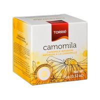Torrié Té de Camomila Compatible con Nespresso 10 unidades