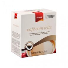 Torrié Caffè con Latte Solubile Compatibile con Dolce Gusto 16 unità