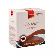 Torrié Chocolate Soluble Compatible con Dolce Gusto 16 unidades