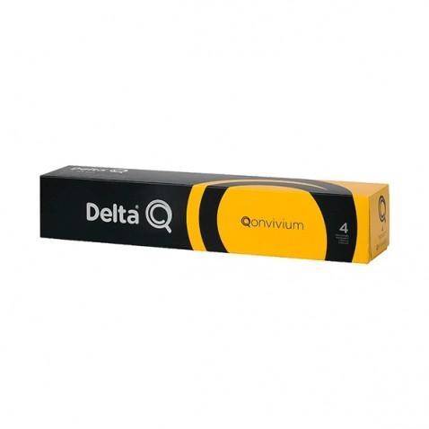 Delta Q Qonvivium 10 unidades