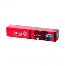 Delta Q Tea Tisanes Delight 10 units