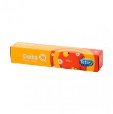 Delta Q Tea Tisanes Relax 10 units