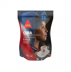 Delta Cuba Ground Coffee...