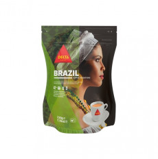 Delta Brasil Ground Coffee 220 grams