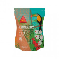 Delta Forestry Ground Coffee 220 grams