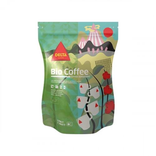 Delta Biologic Café em Pó 220 gramas