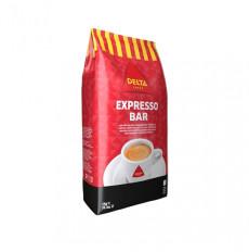 Delta Expresso Bar Coffee Beans 1 kilo