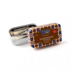 Briosa Gourmet Sardinas en aceite de oliva 8/12