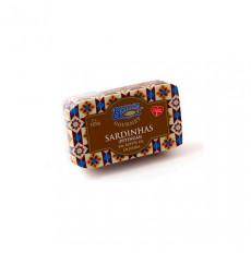 Briosa Gourmet Sardinen in...