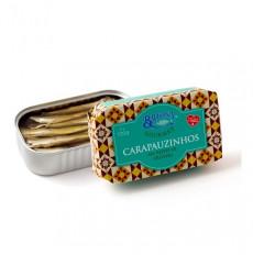Briosa Gourmet Horse-Mackerel in Olive Oil