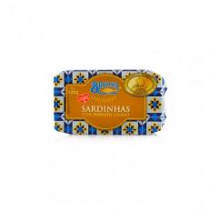 Briosa Gourmet Sardine al pepe arrosto