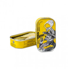 Porthos Sardines in Olive Oil