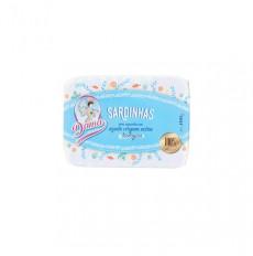 Dama Boneless Sardines in...