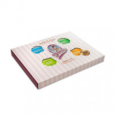 Dama Jade Bio Box