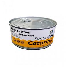 Santa Catarina Thunfischsteak in Sonnenblumenöl