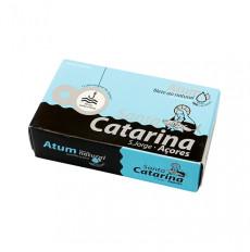 Santa Catarina Tuna Fillet in Water