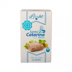 Santa Catarina Light Filete...