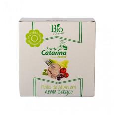 Santa Catarina Bio Orgánico...