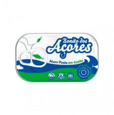 Bonito dos Açores Thon à l'huile d'olive