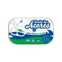 Bonito dos Açores Posta de Atum em Azeite 120 g