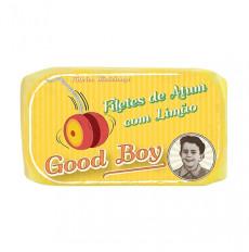 Good Boy Tuna Fillets in...