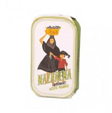 Nazarena Sardines in Spicy...