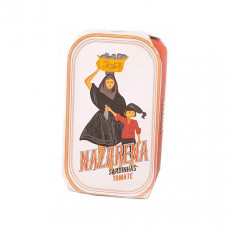 Nazarena Sardinas en Salsa de Tomate