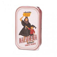 Nazarena Sardine al pomodoro piccante