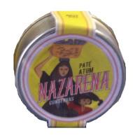 Nazarena Paté De Atún