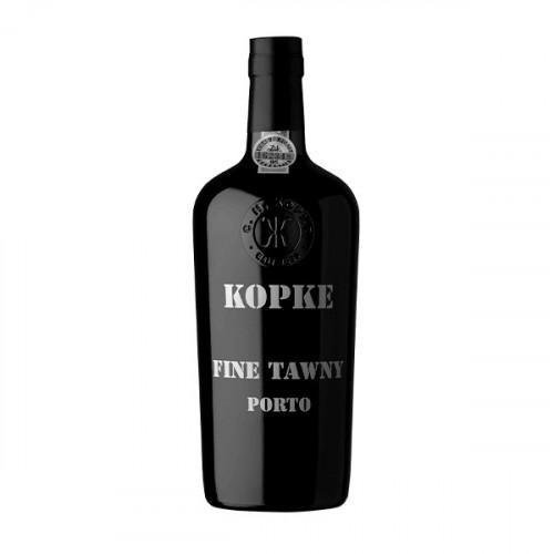 Kopke Fine Tawny Porto