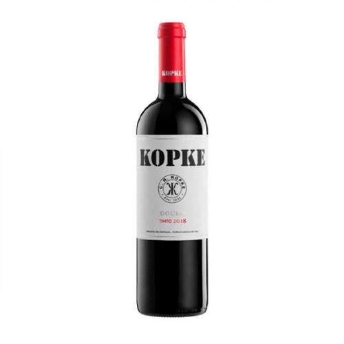 Kopke Rouge 2018