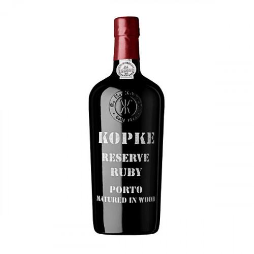 Kopke Special Riserva Ruby Porto