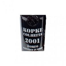 Kopke Colheita Porto 2001