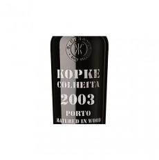 Kopke Colheita Portwein 2003