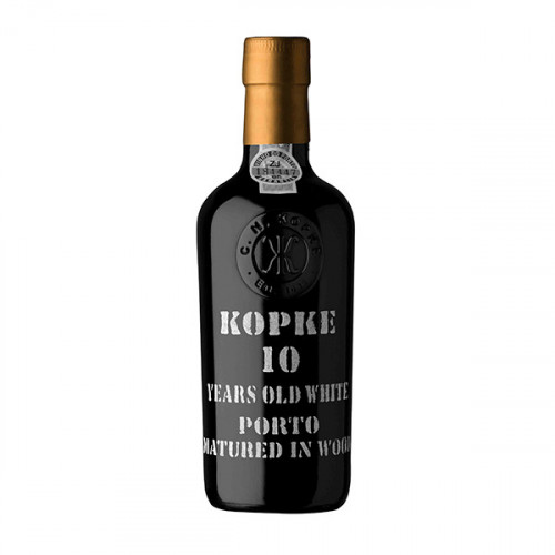 Kopke 10 years White Port