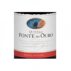 Quinta da Fonte do Ouro Red...
