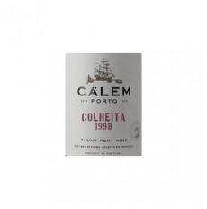 Calem Colheita Port 1998