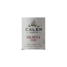 Calem Colheita Port 2002