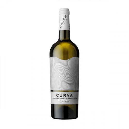 Curva Reserve White 2016
