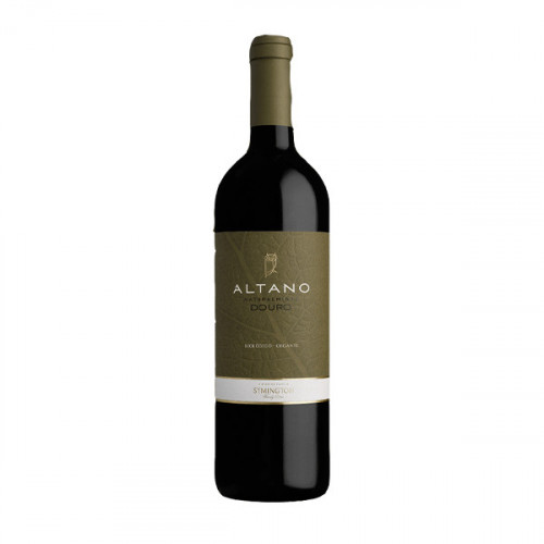 Altano Organic Production Red 2019