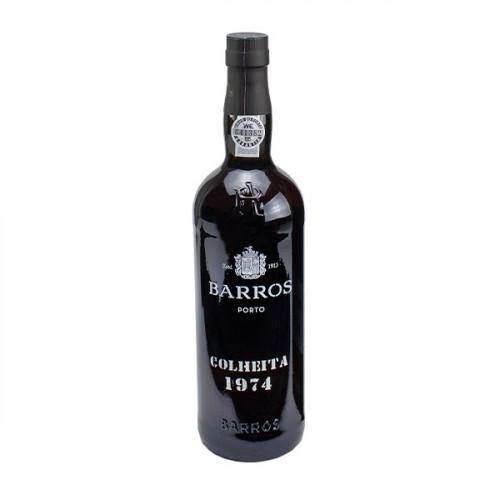 Barros Colheita Porto 1974