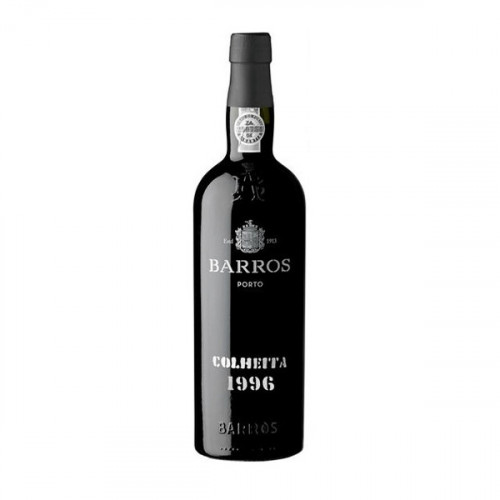 Barros Colheita Porto 1996