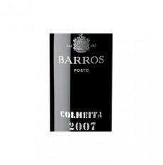 Barros Colheita Porto 2007